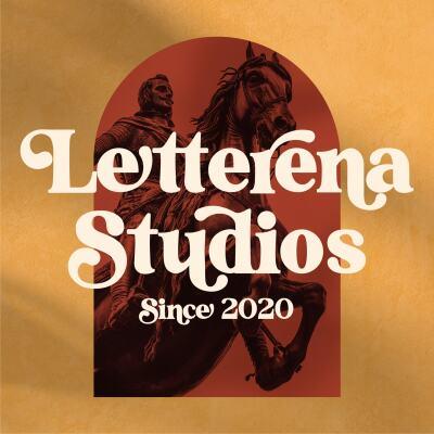 Letterena Studios