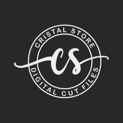 Cristal SVG store