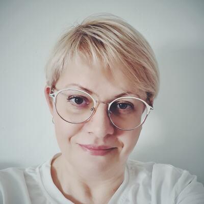 Yuliya Nikolaeva