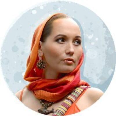 Olga Otryvanova