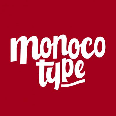 Monocotype Foundry