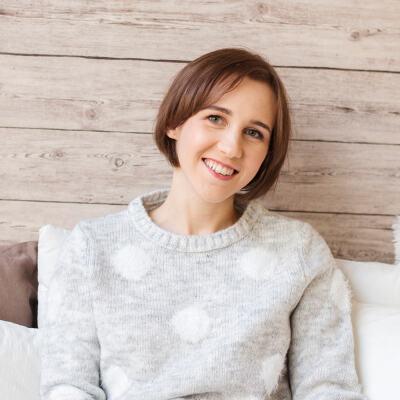 Larysa Zabrotskaya